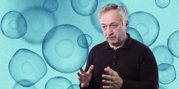 «Для жизни главное — смерть»: интервью с эпигенетиком Сергеем Киселёвым