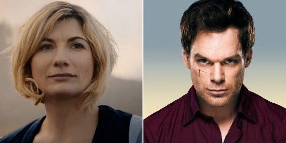 На Comic-Con показали трейлеры 13-го сезона «Доктора Кто» и 9-го сезона «Декстера»