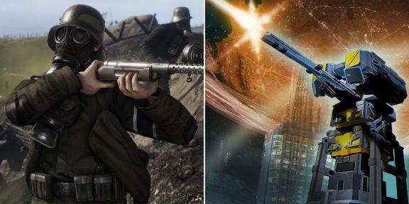 Epic Games Store раздаёт шутер Verdun и стратегию Defense Grid: The Awakening