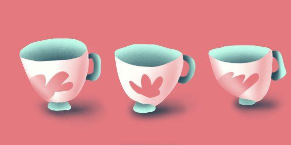 7 советов, которые помогут продлить жизнь керамической посуды