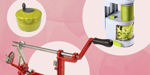 28 приспособлений для кухни, которые превратят готовку в развлечение