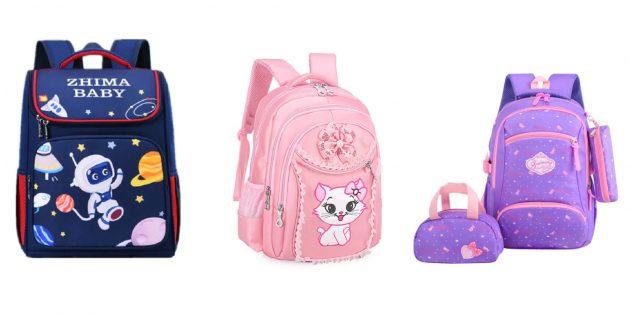 Товары для школы: ToYing Bag Store