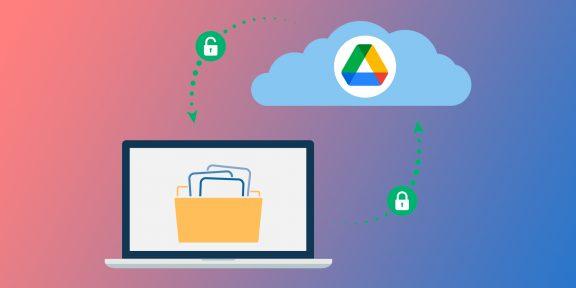 «Google Диск»обновляет систему безопасности и меняет ссылки на файлы
