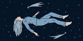 Откуда берётся апноэ во сне и что с этим делать