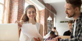 Лайфхак: как выбрать стажировку, которая принесёт реальный опыт