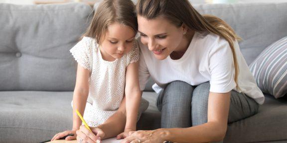 5 интересных заданий, которые познакомят детей с искусством