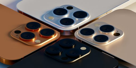 iPhone 14 Pro может стать первым смартфоном Apple с титановым корпусом