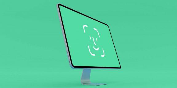 Технология Face ID появится во всех моделях iPhone, iPad и даже Mac