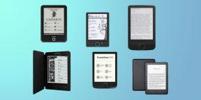 6 недорогих электронных книг, на которые стоит обратить внимание