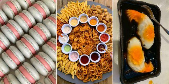 Как с картинки: 15 фото потрясающе красивой еды