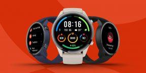 Цена дня: часы Xiaomi Mi Watch за 6339 рублей вместо 9490