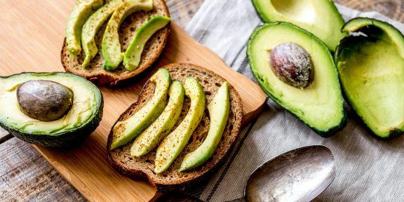 8 причин есть авокадо как можно чаще