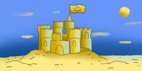 Что такое песочная терапия и как она помогает решать внутренние проблемы детям и взрослым