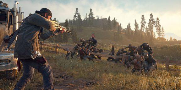 В PS Store новая большая распродажа. Выбрали 10 крутых скидок