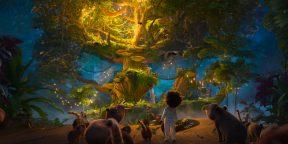 Disney выпустила первый трейлер мультфильма «Энканто»