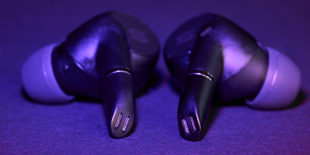 Обзор SOUL Sync Pro — наушников с мощной батареей и отличной шумоизоляцией