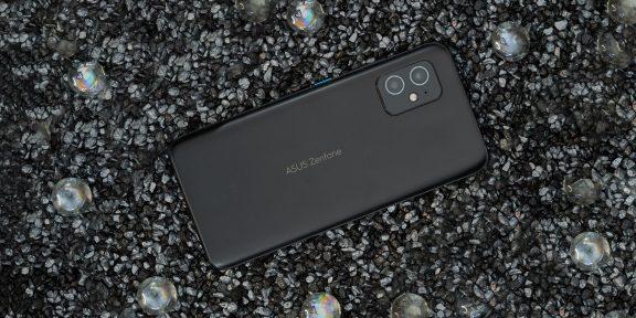 Обзор Asus Zenfone 8 — полноценного флагмана в компактном корпусе