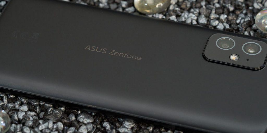Обзор Asus Zenfone 8: дизайн и эргономика