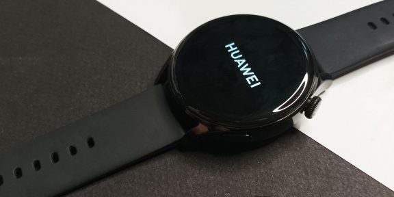 Обзор умных часов Huawei Watch3