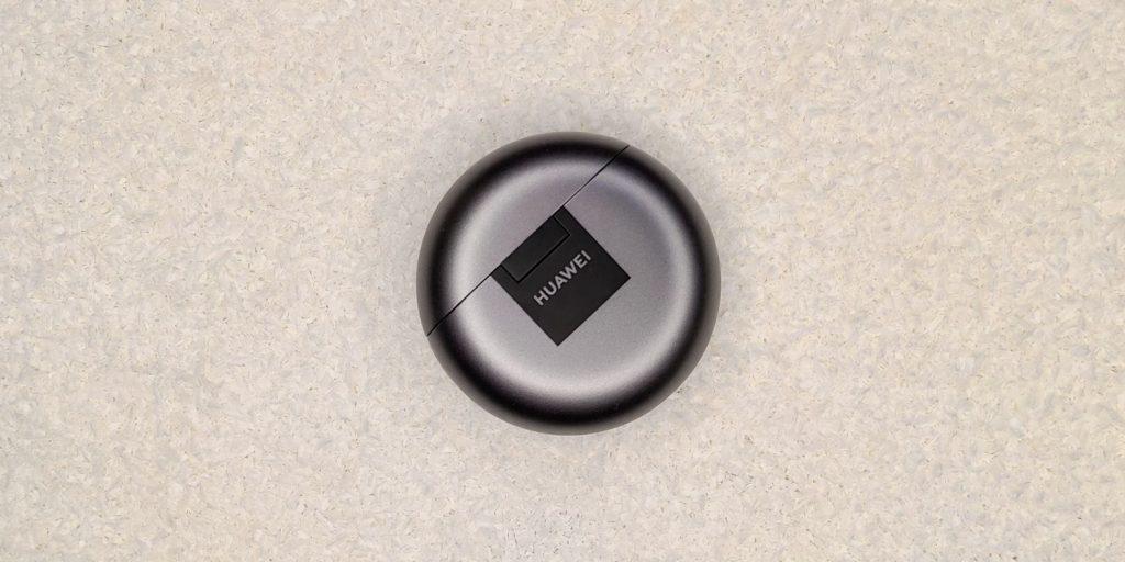 Кейс наушников Huawei FreeBuds 4