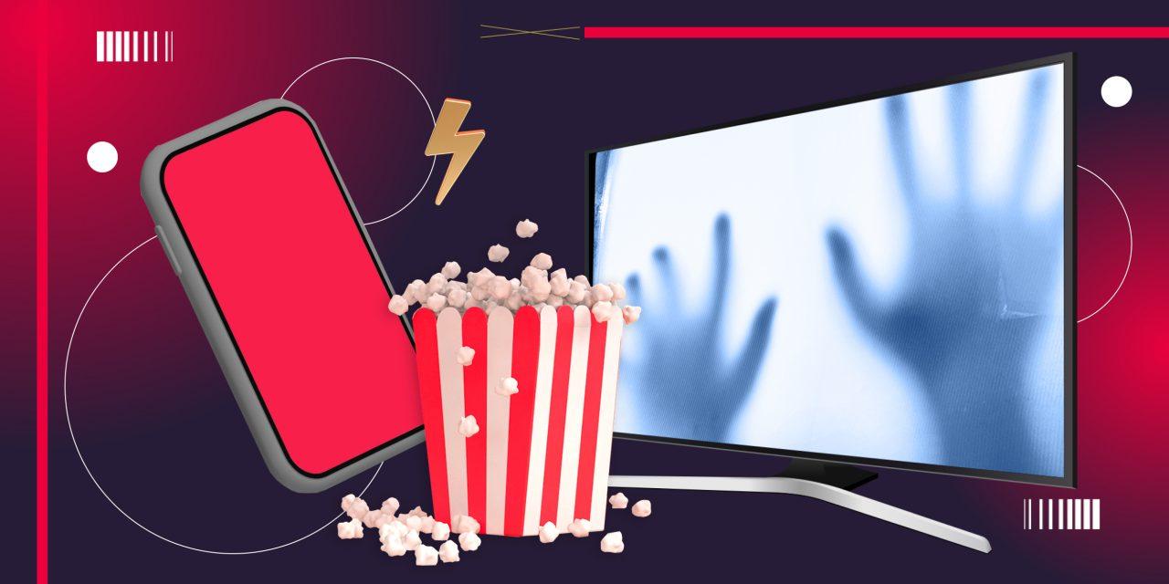 Генератор фильмов: какое кино посоветовать кому угодно