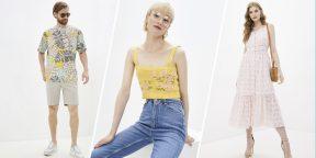 Одежда, в которой не будет жарко: 10 вариантов для мужчин и женщин