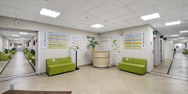 7причин выбрать многопрофильные медицинские центры «СМ-Клиника».
