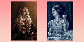 Новые подробности о «Доме дракона» — приквеле «Игры престолов» о Таргариенах