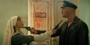 Вышел трейлер фильма «Бендер: Золото империи» с Сергеем Безруковым в главной роли