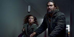 Netflix показал первый трейлер боевика «Малышка» с Джейсоном Момоа