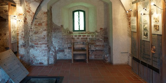 Как жили в Средневековье: спален не было