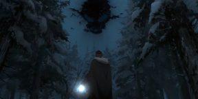 Netflix показал тизер аниме «Ведьмак: Кошмар волка»