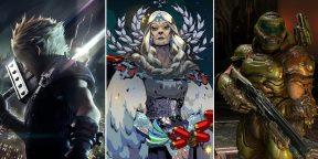 На GDC Awards 2021 выбрали лучшие игры прошлого года