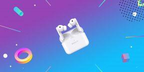 Выгодно: беспроводные наушники Honor Earbuds 2 SE всего за 3 046 рублей