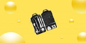 Надо брать: набор инструментов Prostormer всего за 985 рублей