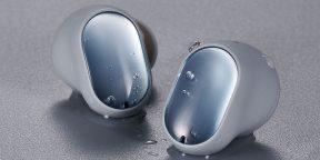 Выгодно: Redmi Buds 3 Pro с активным шумоподавлением за 3092 рубля