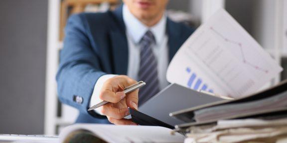 Что нужно знать о внутреннем аудите каждому бизнесмену