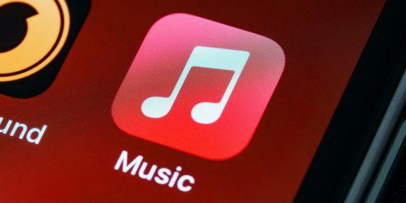 В Apple Music для Android добавили пространственный звук и lossless-формат