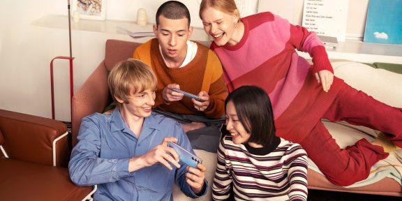 6 причин подарить смартфоны OPPO на 1 сентября