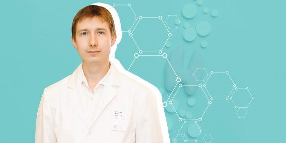 «Не нужно никого сажать на диеты»: интервью с эндокринологом Юрием Потешкиным
