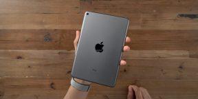 Новый iPad mini будет настоящим флагманом — он получит процессор iPhone13 и USB-C