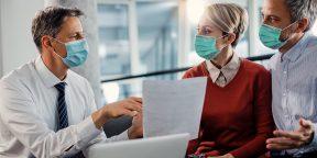 Кому и зачем стоит купить страховку от коронавируса