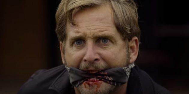 Кадр из фильма «Судная ночь навсегда»