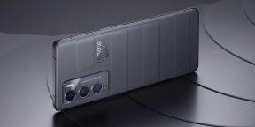 Realme представила смартфоны GT Master Edition с «дизайном современных чемоданов»