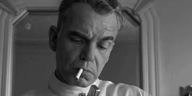 Лучшие фильмы братьев Коэн: «Человек, которого не было»