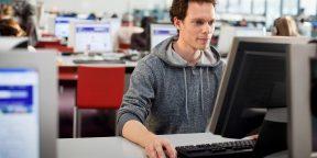Лайфхак: как найти работу ещё во время учёбы