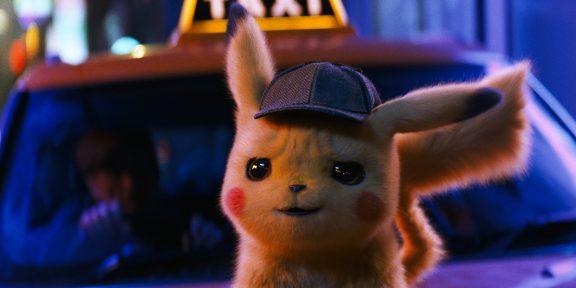 Netflix готовит сериал по вселенной Pokémon в духе «Детектива Пикачу»