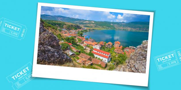 Куда поехать в августе: Албания