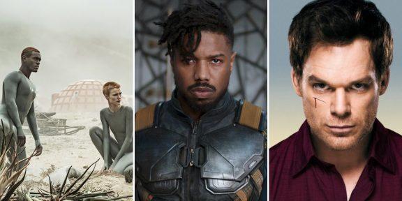 Главное о кино за неделю: темнокожий Супермен, сериалы HBO Max в России и не только
