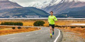 Грунт, асфальт или беговая дорожка: выбираем лучший вариант для тренировок